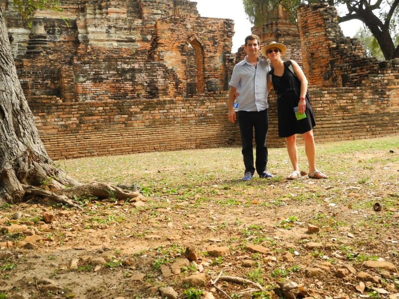Nord Thailande dans 2. Thailande dscn2122